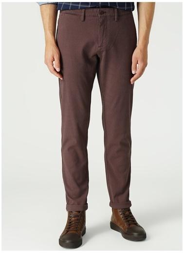 Dockers Pantolon Kırmızı